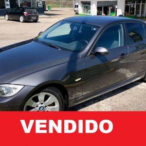 BMW E90_03MODIF